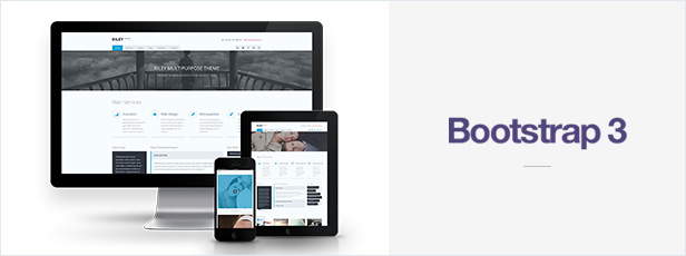 PREVRAT - Creative Portfolio & Agency WP Theme