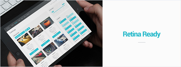 TROY Automotive Cars Portal - HTML Template